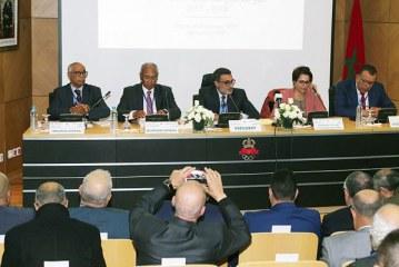 اللجنة الأولمبية الوطنية المغربية ترحب بقرار تأجيل دورة الألعاب الأولمبية طوكيو