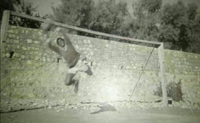 الحارس ادريس بيبي ضمن سلسلة أعلام الرشيدية بقلم براهيم غزان