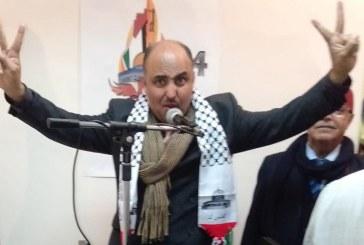 كلمة مدير مركزية اتحاد النقابات الشعبية الدكتور خدير عبد الله بمناسبة اليوم العالمي للعمال فاتح ماي