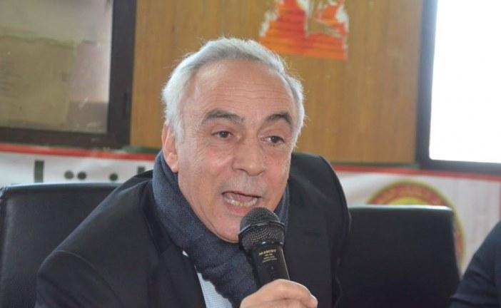 اتحاد الحركات الشعبية .. حزب سياسي جديد بالمملكة المغربية