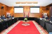 انطلاق الحوار الليبي ببوزنيقة