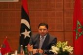 السيد بوريطة: هناك دينامية إيجابية من شأنها أن تهيئ أرضية للتقدم نحو حل للأزمة الليبية