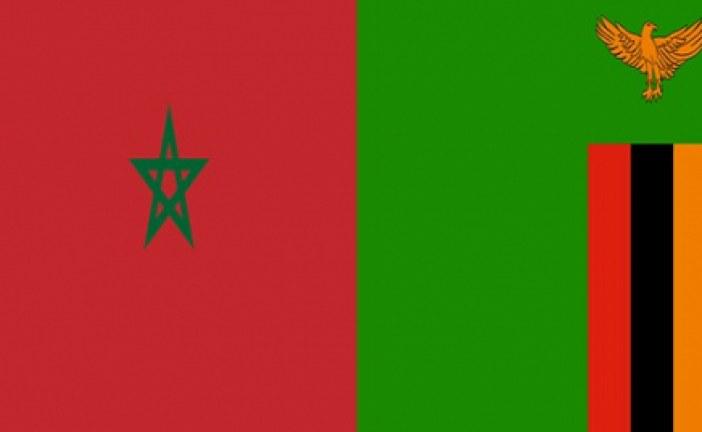 جمهورية زامبيا تؤكد الاحتفاظ بسفارتها وقنصليتها في المغرب (وزارة الخارجية)
