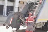 حادث مأساوي ..آلة عصر للأزبال تودي بحياة عامل نظافة بالدار البيضاء