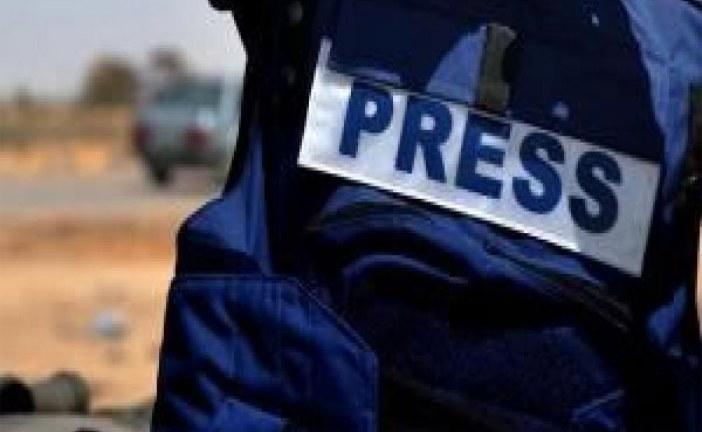 الاتحاد الدولي للصحافيين: مقتل 65 صحافيا أثناء تأدية عملهم سنة 2020