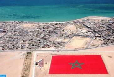 """الاتحاد الأوروبي مدعو للاضطلاع """"بدور ريادي"""" في حل النزاع حول الصحراء (آنا بالاثيو)"""
