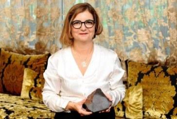 العالمة المغربية حسناء الشناوي في لقاء خاص حول علوم النيازك