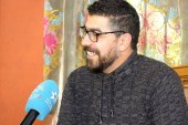بعد انتداب الشاعر الحسين نكور منسقا لشبكة المقاهي الثقافية … الشبكة تحط الرحال بمدينة الحاجب