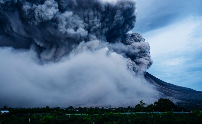 مدير رصد التلوث: سحابة بركان الكناري لا تبعث على القلق