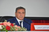 انتخاب عزيز أخنوش عن حزب التجمع الوطني للأحرار رئيسا للمجلس الجماعي لأكادير