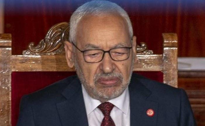 وسط انقسامات عميقة.. استقالة أكثر من 100 قيادي من حزب النهضة التونسي