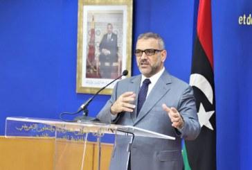 رئيس المجلس الأعلى للدولة في ليبيا يشيد بجهود المغرب الرامية لتقريب وجهات نظر الفرقاء