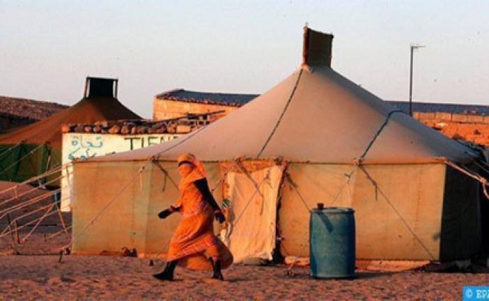 جنيف.. منظمة غير حكومية صحراوية تندد بحالات الاختفاء القسري في مخيمات تندوف